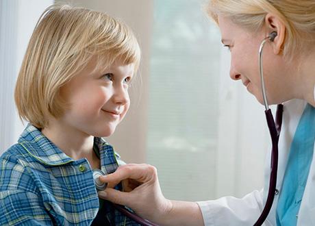 Список врачей для прохождения медосмотра в детский сад